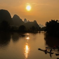 A Whirlwind Tour of Guilin